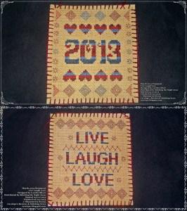 Shaunterria-Live-Laugh-Love-Ornament