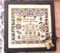 Save the Bees from Lila's Studio