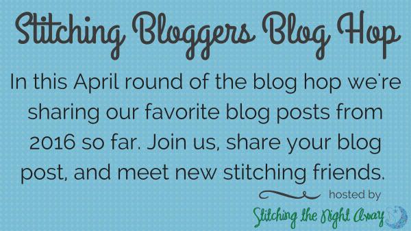 stitching bloggers blog hop