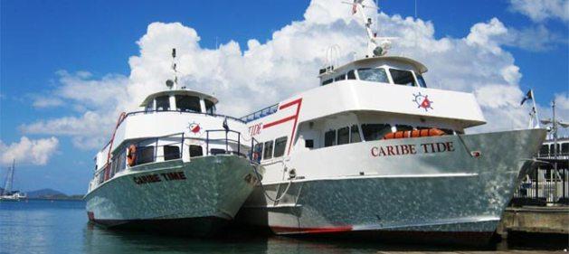 carib-tide