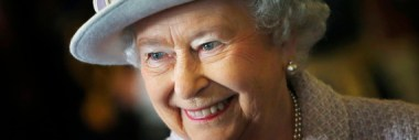 The Queen is 90! 19th June at 3pm
