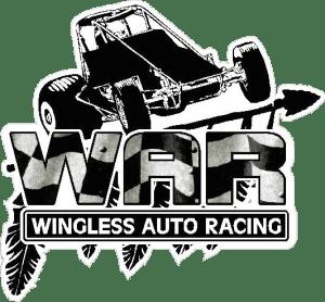 WAR - Non Wing Sprint Series