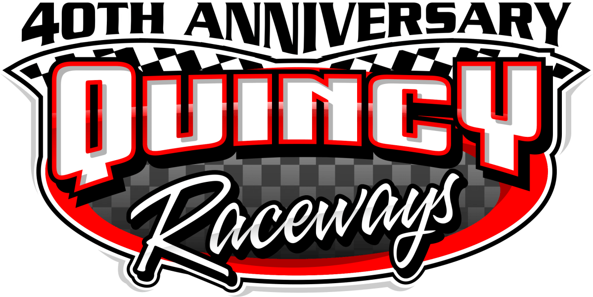 Quincy Raceways Race Results for September 26, 2016