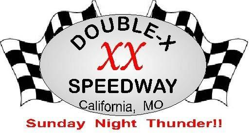 DOUBLE-X SPEEDWAY - Race Results   5-1-15