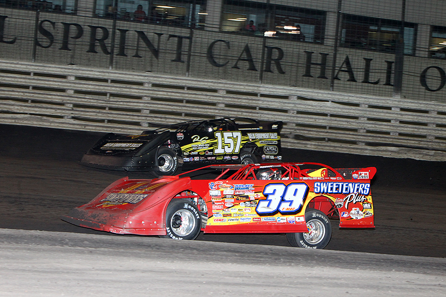 Mike Ruefer S Photos From 2015 Knoxville Late Model