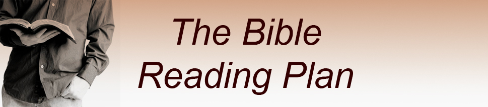 bible reading featured
