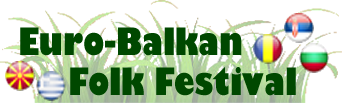 Euro-Balkan Folk Festival