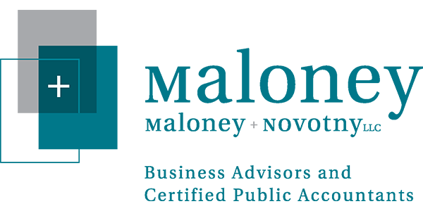 Maloney-Novotny LLC - Web