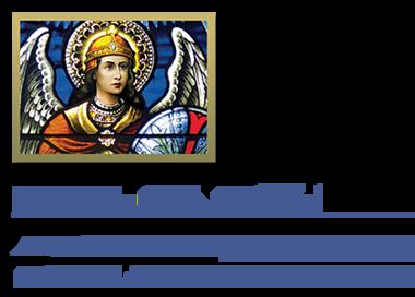 St. Michael's Parish Logo