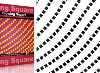 vector_and_brush_flowing_shapes_square