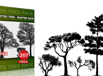 vector_and_brush_tree_pack_vol_3