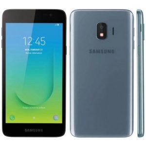 Galaxy J2 Core SM-J260MU Binário 1 Android 8.1.0 Oreo Brazil ZTO - J260MUUBS1AUA3