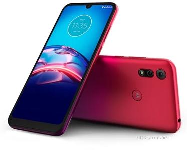 Motorola Moto E6s XT2053-2 FIJI Android 9 Pie Brazil RETBR - POBS29.288-60-6-1-7