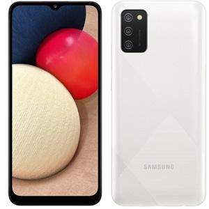Galaxy A02s SM-A025M Binário 2 Android 10 Q Brazil ZTO - A025MUBU2AUC1