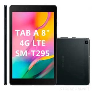 Galaxy Tab A 8.0 LTE SM-T295 Binário 3 Android 10 Q Brazil ZTO - T295XXU3BUC3