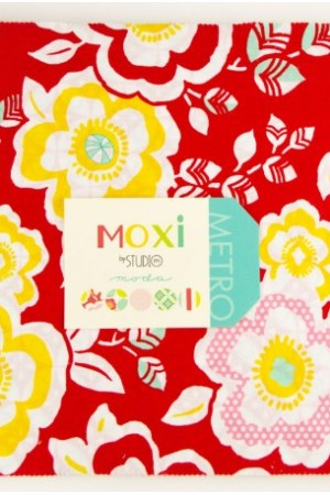 Layer Cake Moxi by Studio M
