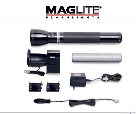 MAGLITE RL2019 MEGALIGHT MAG L MAG-L $200 per flashlight