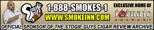 Stogie Guys Review Archive - Sponsored by Smoke Inn