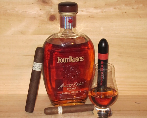 Four Roses Small Batch LE 2014