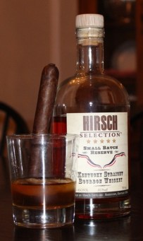 Hirsch Small Batch Reserve