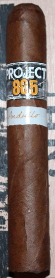 Project 805 Robusto