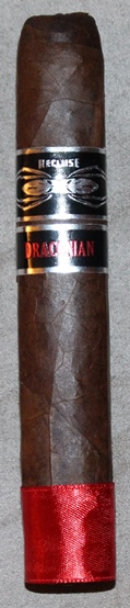 Recluse Draconian Sidewinder 2
