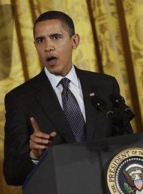 Obama Signs SCHIP