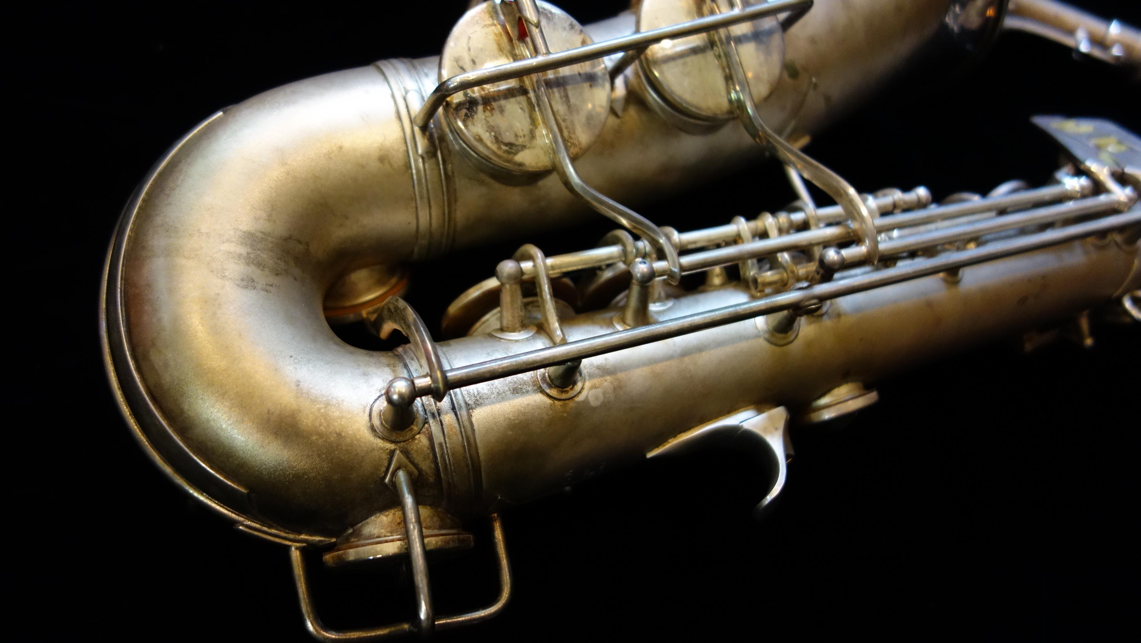 Dating conn saxophones vintage 5