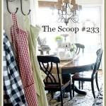 THE SCOOP #233