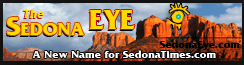 Sedona Eye logo