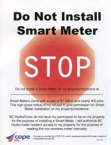 cope-378-do-not-install-smart-meter