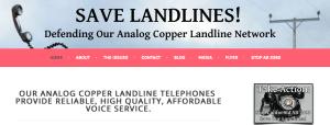 save-landlines