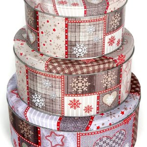 christmas-round-storage-tin-set