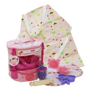 cupcake-and-cookie-baking-set-with-apron
