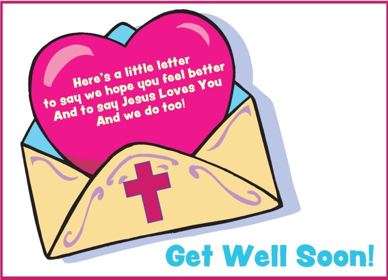 Large Of Hope Your Feeling Better