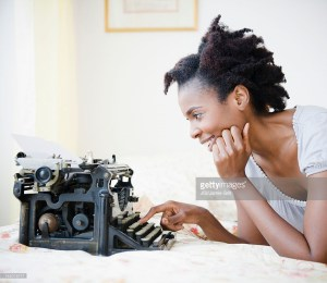writer editor