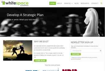 Whitespace Innovations