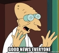 Professor Farnsworth agrees