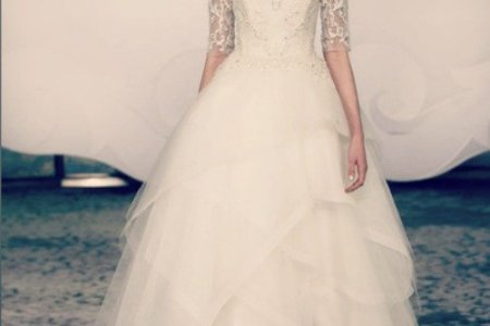 elegant wedding dresses 2