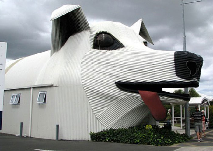 17th-dog-shaped-building