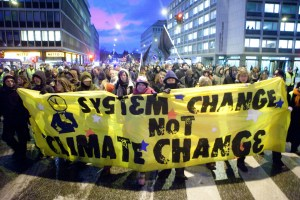 Denmark COP, Kris Krug