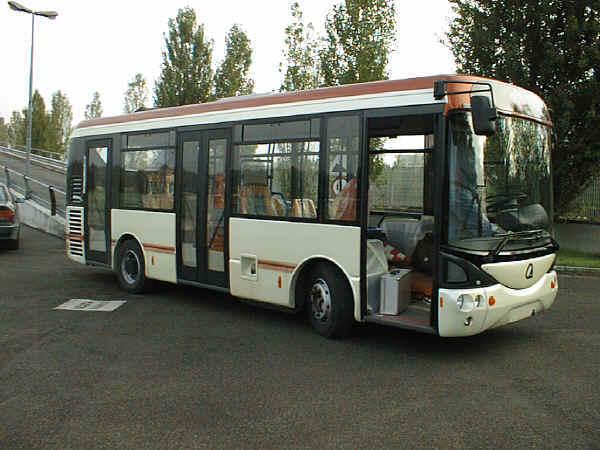 BUS0007