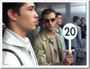 backstage at zegna 2