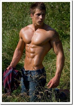 Straight Men Naked (11)