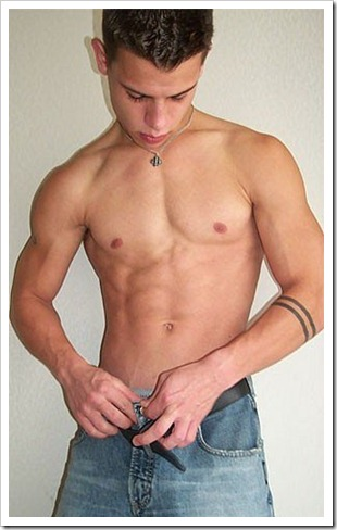 Straight Men Naked (9)
