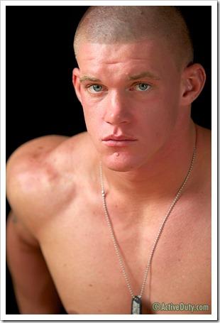 porn-army-gay-Semper Shredded Tanners Uniformed Solo (11)