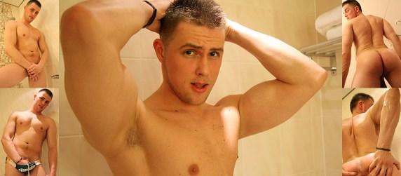 tom bartos shower