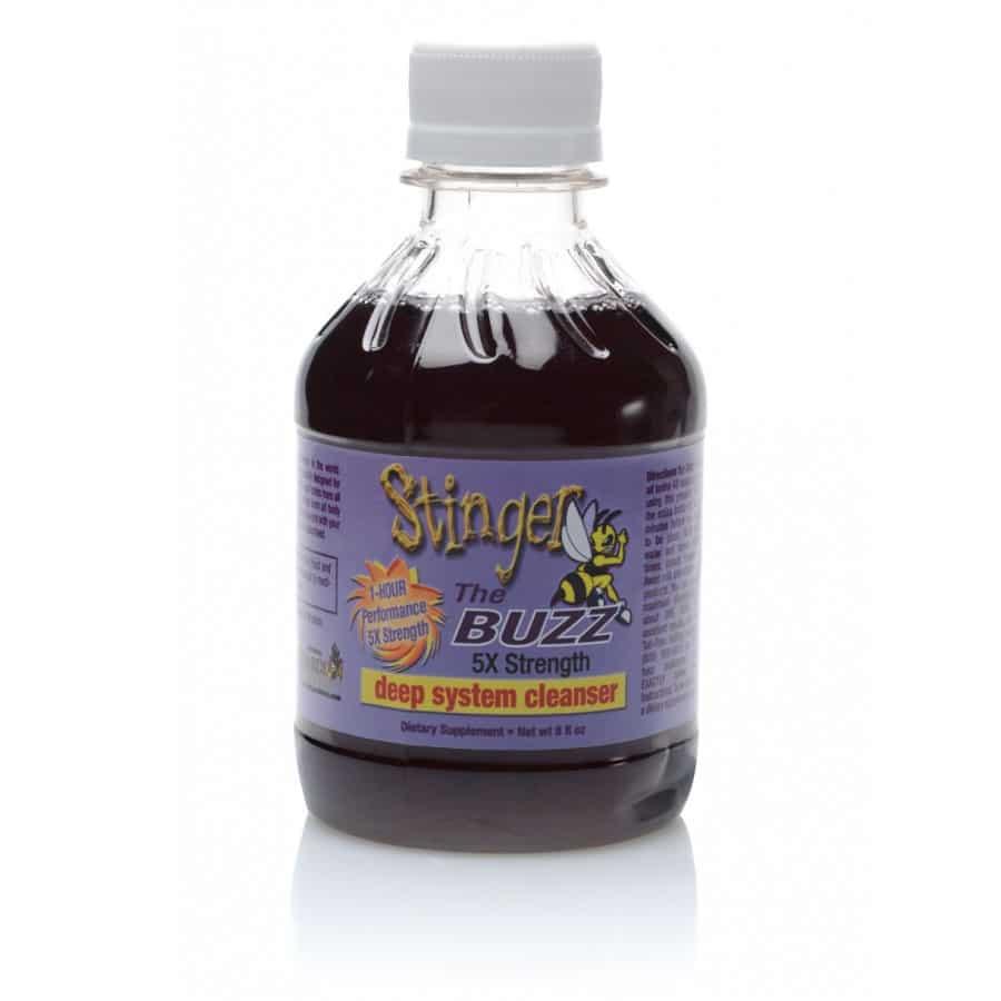 Stinger  Day Detox Drink Reviews