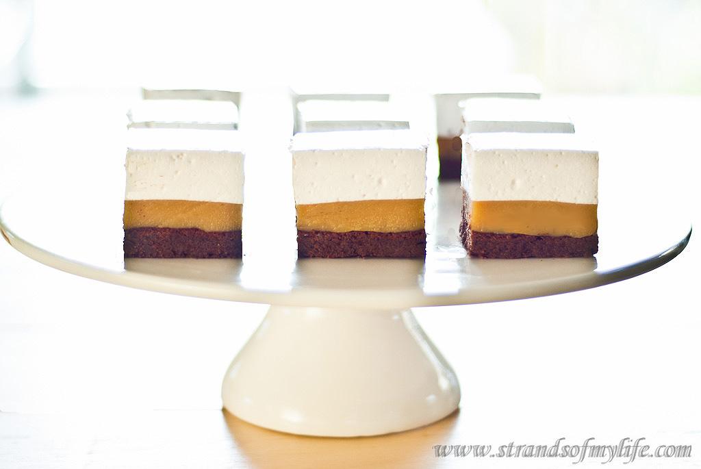 Chocolate Caramel Marshmallow Bars {Grain-Free, Nut-Free, Dairy-Free}