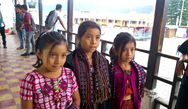 Our trip through Guatemala